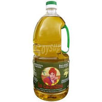 LA CALANDINA Aceite de oliva virgen extra Botella 2 litros