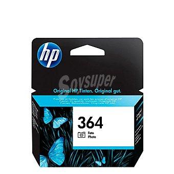 HP Cartucho de Tinta 364 - Negro Cartucho de Tinta 364