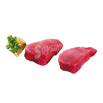 Solomillo de atún 126 g