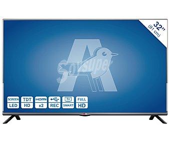 """Lg Televisión 32"""" 32LB5610 1 unidad"""