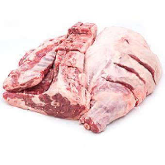 Cuarto de cordero lechal 1,7 kg