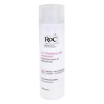 RoC Leche desmaquillante piel normal mixta 200 ml