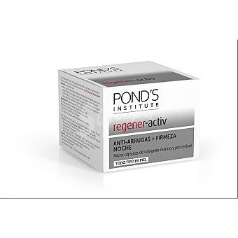 Pond's Regener-Activ antiarrugas+firmeza Crema Noche Pond's 50 ml