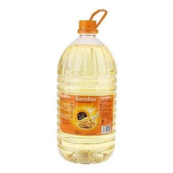 Carrefour Aceite de girasol Ideal para Freír 5 l