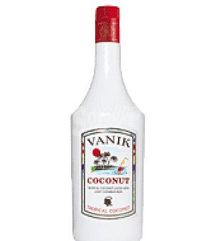 Vanik Licor coconut 1 l