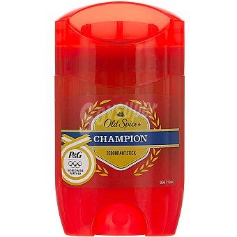 Old Spice Desodorante Champion en stick Envase 50 ml