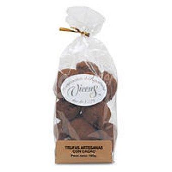 Vicens Trufas artesanas al cacao Bolsa 150 g