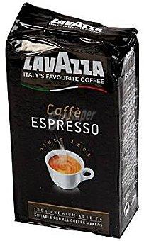 Lavazza Café molido Espresso Paquete 250 g