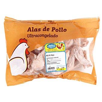 . Alas de pollo bolsa (peso aprox. 1 ) 1 Kg