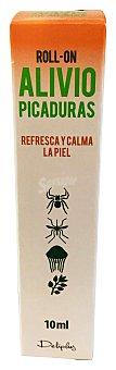 Deliplus Alivio picaduras (roll-on calmante de picaduras de insectos, ortigas y medusas) Tubo 10 cc