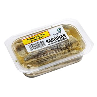 Sardinas en vinagre envase 170 g