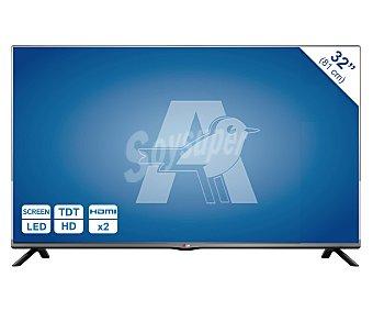 LG Televisión 32'' 32LB550B 1 unidad