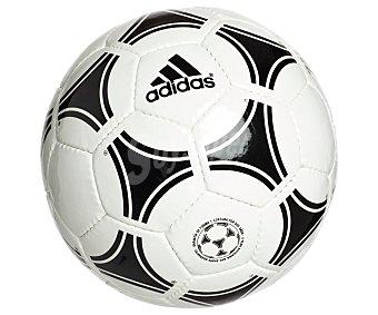 Adidas Balón de fútbol talla 4, recubrimiento de piel modelo Tango 1 unidad