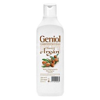 Geniol Champú argán 750 ml