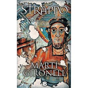 Marti Strappo ( Gironell)