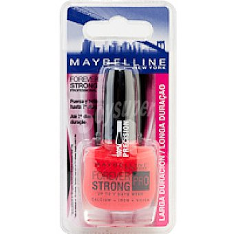 Maybelline New York Laca uñas forever strong 1 unidad