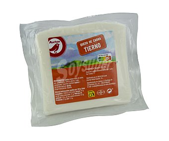 Producto Alcampo Queso de cabra tierno 550 gramos aproximados