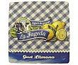 Yogur de limón Pack 4x125 g La Fageda