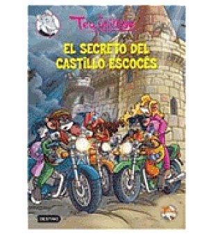 Castillo Tea stilton 9. el secreto del escocés (tea Smilton)