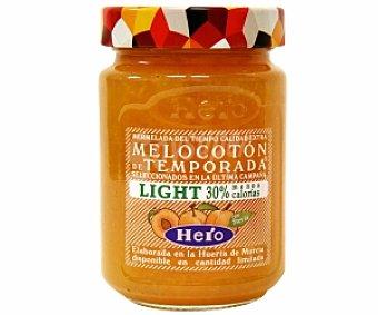 HERO Light Mermelada light de melocotón de temporada 335 Gramos