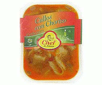 Enastur Callos con Chorizo 500g