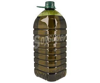 Coosur Aceite de oliva virgen Garrafa de 5 litros