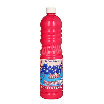 Asevi Fregasuelos especial superficies delicadas 900 ml