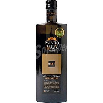 PALACIO DE LOS OLIVOS Aceite de oliva Virgen Extra 500ML