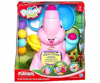 PLAYSKOOL Elefún, Elefante Interactivo Color Rosa 1 Unidad