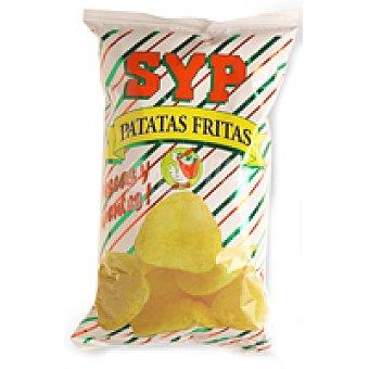 Syp Patatillas Lisas Bolsa 130 g