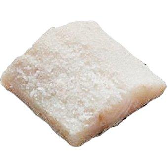 OUTON Lomo de bacalo salado sin espinas peso aproximado pieza 250 g