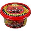Guacamole picante premiun elaboración artesanal Tarrina 150 g Los cursos