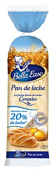 La Bella Easo Pan de leche 10u 350 g