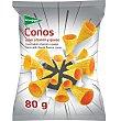 Conos de maiz  bolsa 80 g El Corte Inglés