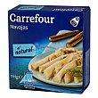 Navajas natural 63 g Carrefour