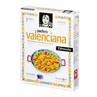 Carmencita Paellero valenciana 12 g