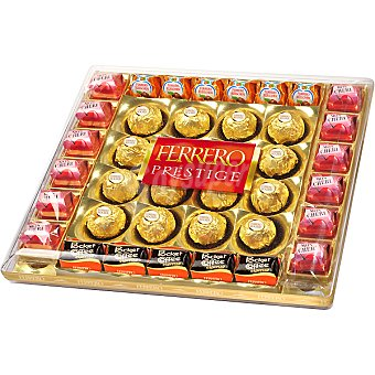 Ferrero Bombones surtidos Estuche 420 g