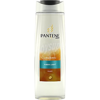 Pantene Pro-v Champú Aqua light 300 ml.