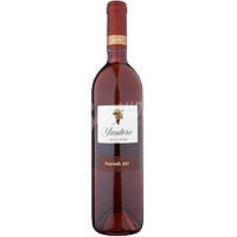 Yuntero Vino rosado Botella de 75 cl