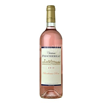 Fonchereau Vino D.O. Burdeos rosado 75 cl