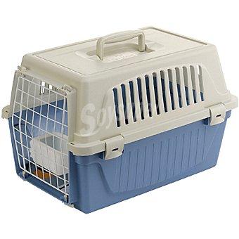 FERPLAST Transportin para mascotas modelo Atlas clasico medidas 48x325x29 cm 1 unidad 1 unidad