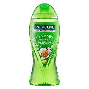 Palmolive Gel refrescante So Dynamic Bote 500 ml
