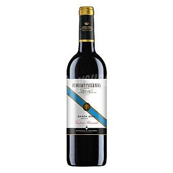 Paternina Vino D.O. Rioja tinto crianza Banda Azul Vendimia Seleccionada 75 cl