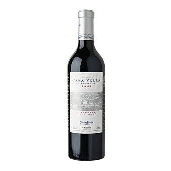 Casa vella Vino Tinto Gran Reserva Cabernet Botella 75 cl