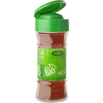 Artemis Bio Pimentón dulce ecológico 100% Bio frasco 38 g