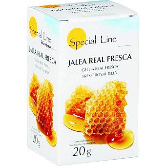 Special Line Jalea real fresca frasco 20 g Frasco 20 g