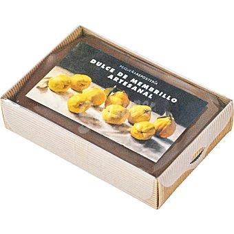 PEQUEÑA REPOSTERIA Dulce de membrillo artesanal envase 500 g envase 500 g