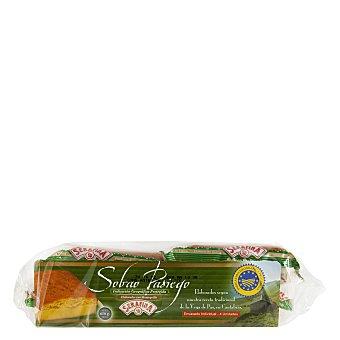 Serafina Sobaos 100% mantequilla 650 g