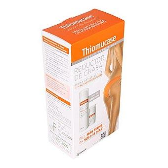 THIOMUCASE Crema anticelulítica con activos reductores 1 ud