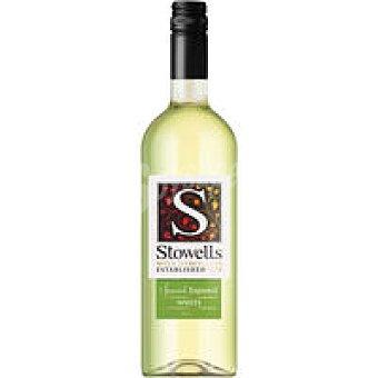Stowells Vino Blanco 75 Cl